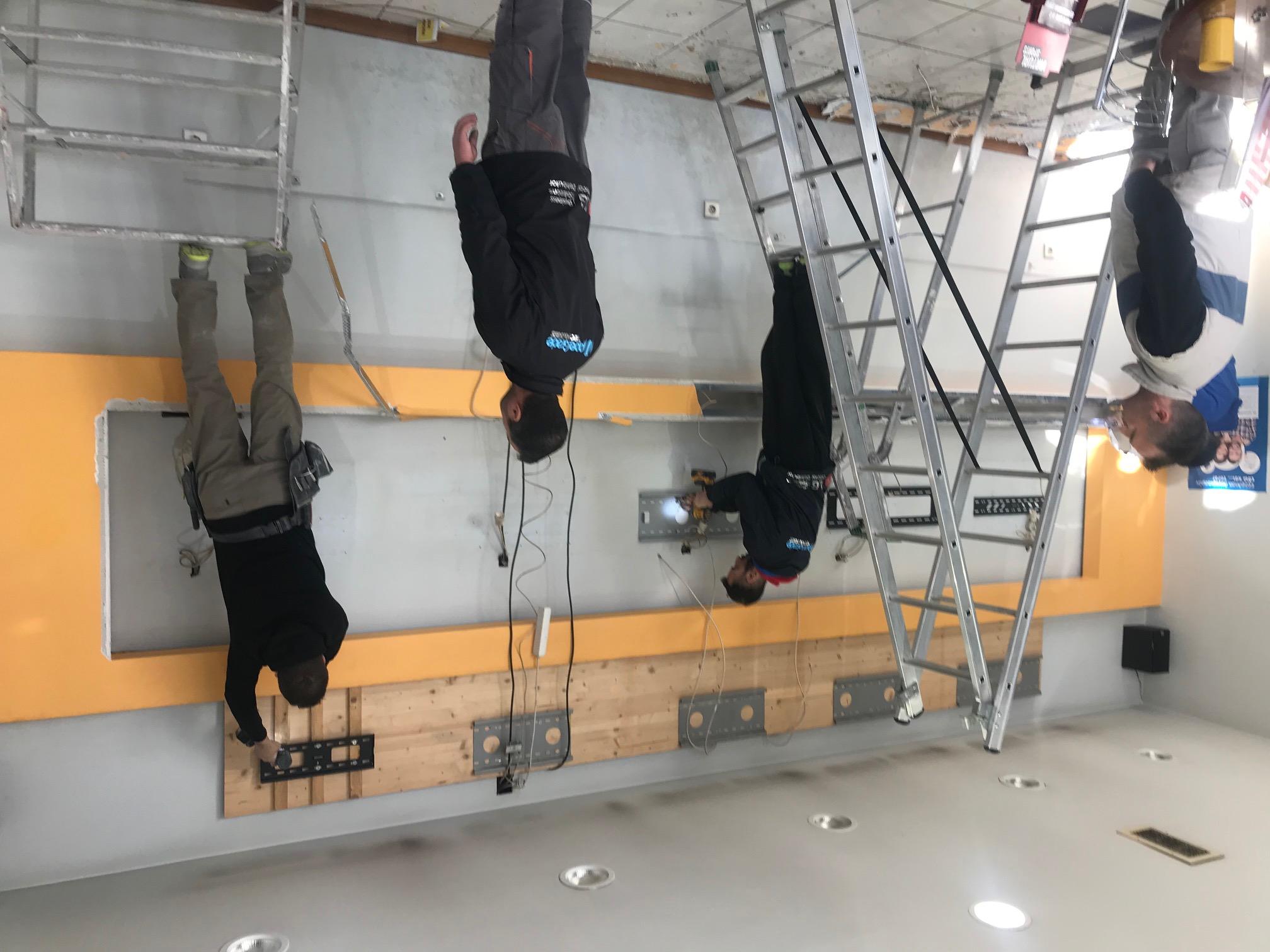 κατασκευές και ανακαινίσεις πρακτορείων οπαπ