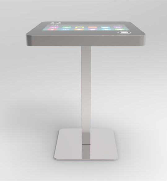 Interactive Table (Διαδραστικό Τραπέζι) UpperGrade