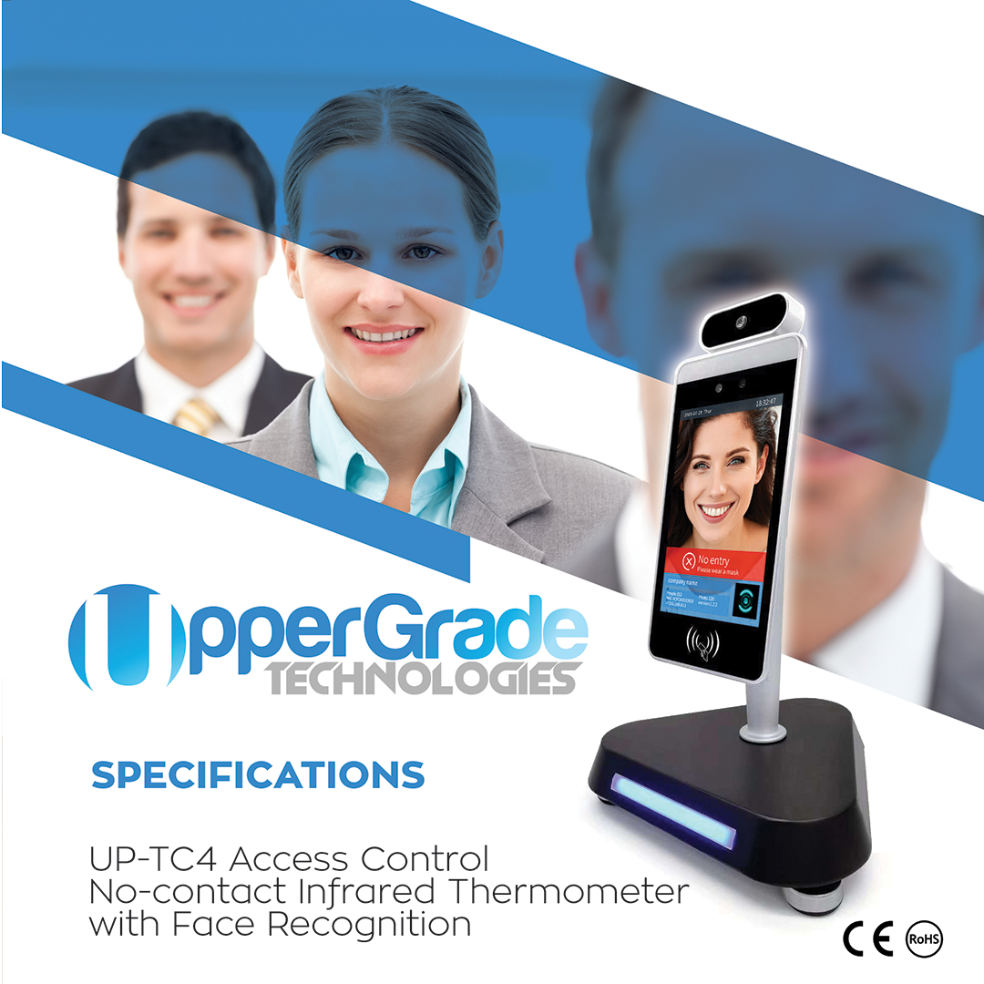 UP-TC4 Access Control UpperGrade